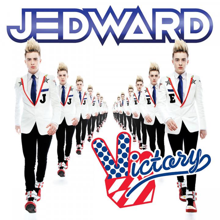 Victory: Jedward