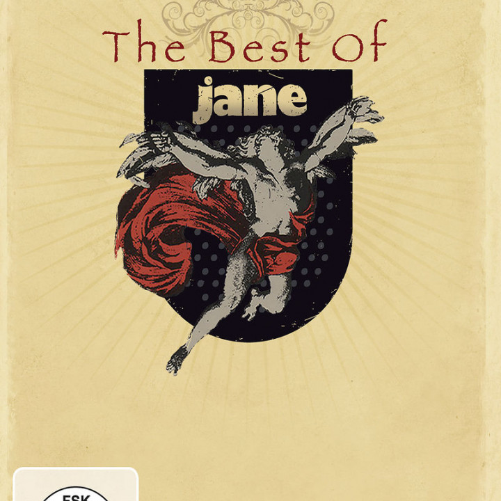 Best Of Jane - So so long
