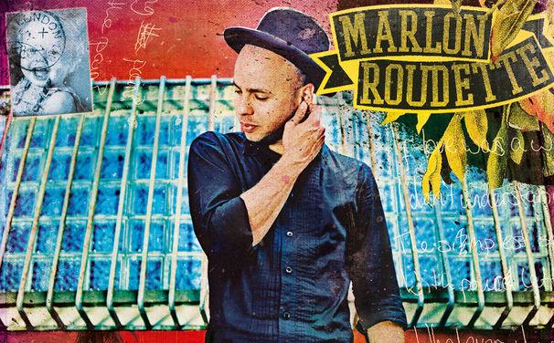 Marlon Roudette, Mit 'New Age' von Null auf Eins in die deutschen Singlecharts