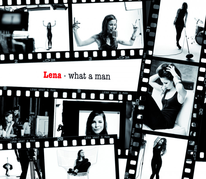 What A Man_Lena_Single