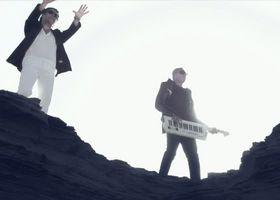 Anders | Fahrenkrog, No More Tears On The Dancefloor