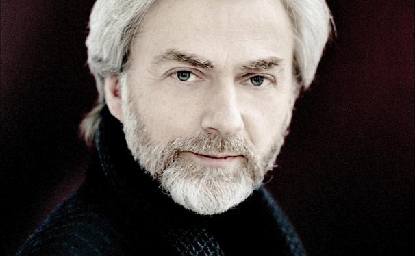 Franz Liszt, Der klassische Franz Liszt - Krystian Zimerman spielt Liszt