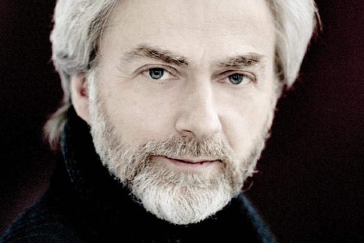 Krystian Zimerman © Mat Hennek / DG