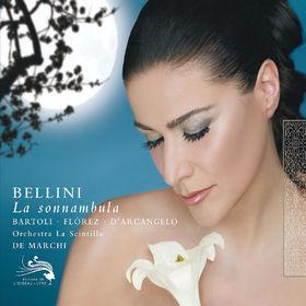 Cecilia Bartoli, Bellini: La Sonnambula, 00028947810841