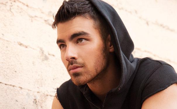 Joe Jonas, Alle fünf Webisodes online!