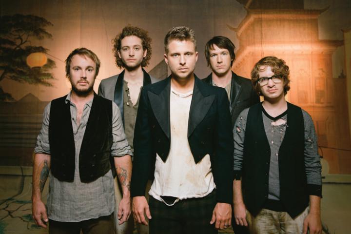 2011 1 OneRepublic