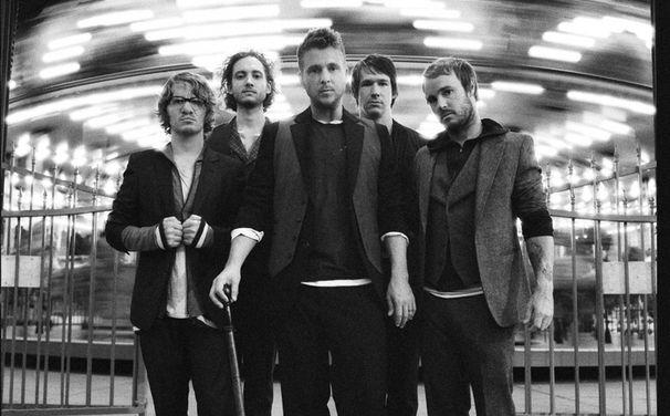 OneRepublic, Sind bei den American Music Awards nominiert