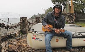 Eddie Vedder, Videoclip zu Can´t Keep ansehen!