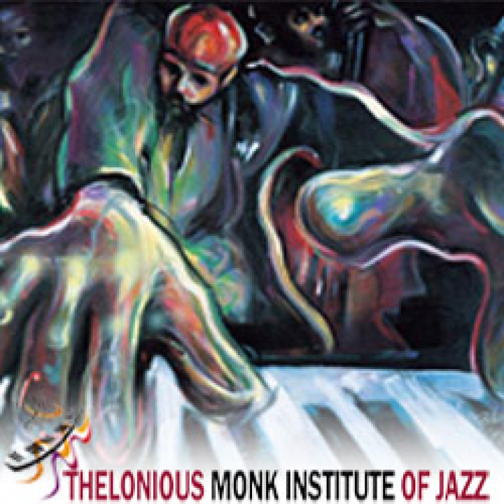 Thelonious Monk Jazz Piano Competition
