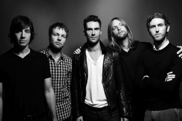 Maroon 5 2011 2