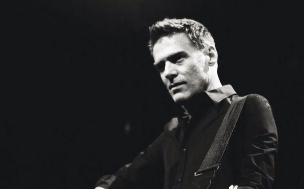 Bryan Adams, Am 3. Oktober 2014 erscheint Tracks Of My Years: Das Album von Bryan Adams jetzt vorbestellen