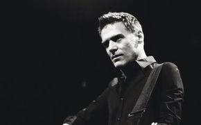 Bryan Adams, Bryan Adams kommt im März 2012 auf Deutschland-Tour