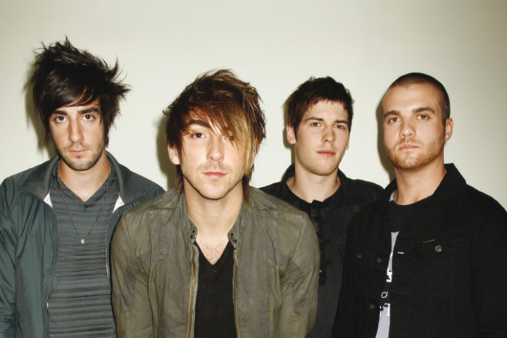 All Time Low 2011 1