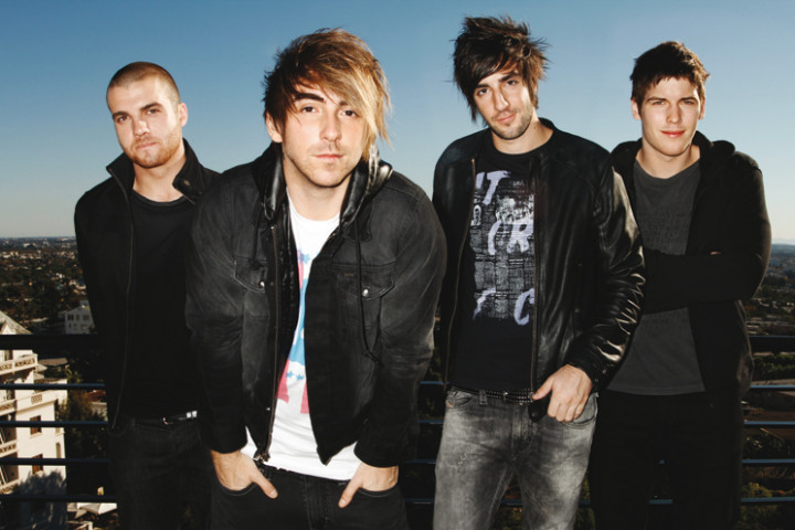 All Time Low 2011 2