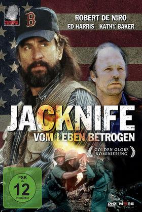 Jacknife, Jacknife - Vom Leben betrogen, 04032989602667