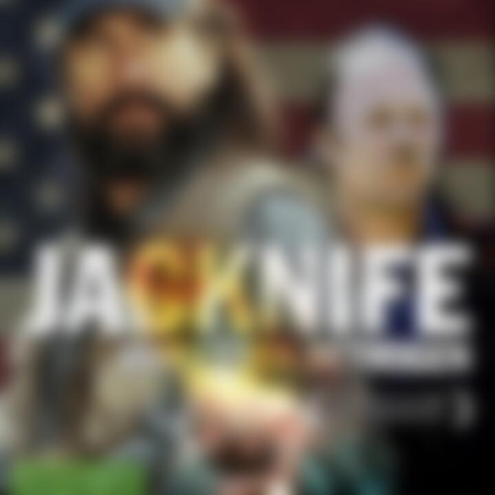 Jacknife - Vom Leben betrogen: De Niro,Robert/Harris,Ed