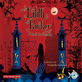 Lilith Parker, Lilith Parker - Insel der Schatten, 09783867422246