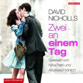 David Nicholls, Zwei an einem Tag, 09783899033120