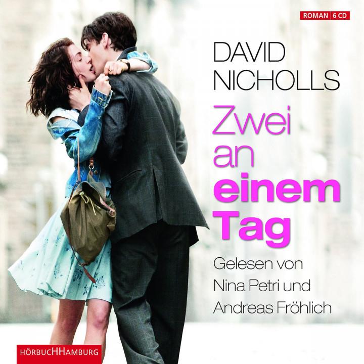 D. Nicholls: Zwei an einem Tag (Fassung Kinofilm): Petri,Nina / Fröhlich,Andreas