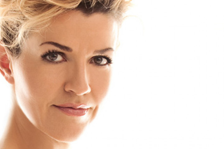 Anne Sophie Mutter c by DG