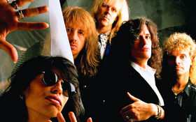 Aerosmith, Aerosmith + Rival Sons