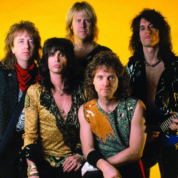 Aerosmith, Aerosmith: Gitarrist Perry sauer nach Tourabsage