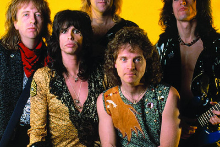 Aerosmith News 1