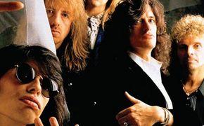 Aerosmith, Aerosmith: Auf Tour mit ZZ Top