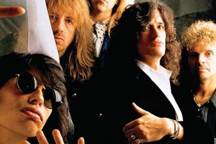 Aerosmith News 2