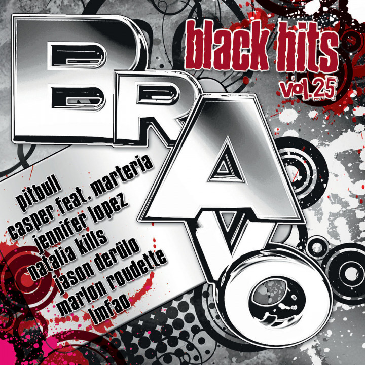 Bravo Black Hits Vol. 25