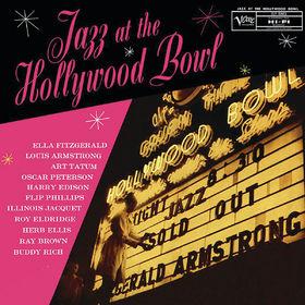 Jazz At The Hollywood Bowl, 00602527737942