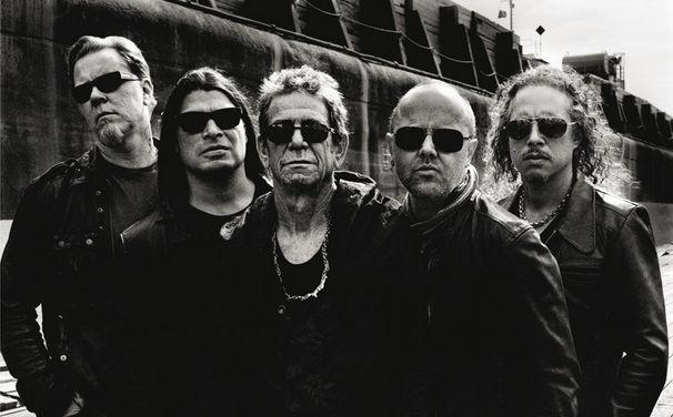 Metallica, Wie sieht euer Lulu Album aus?