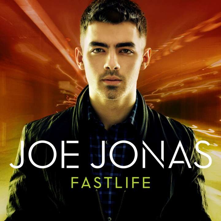 Joe Jonas: Fastbild