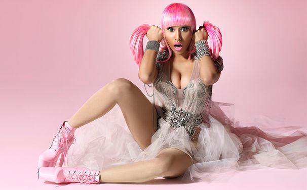 Nicki Minaj, Billboard ernennt Nicki Minaj zum aufgehenden Stern