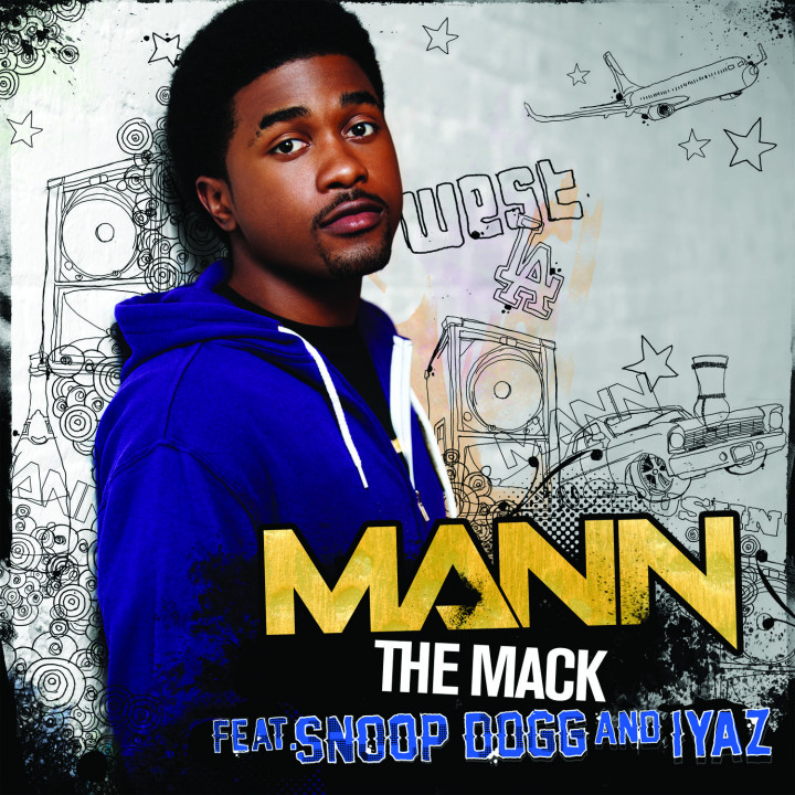 The Mack_Cover