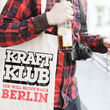 Kraftklub, Ich will nicht nach Berlin, 00602527784151