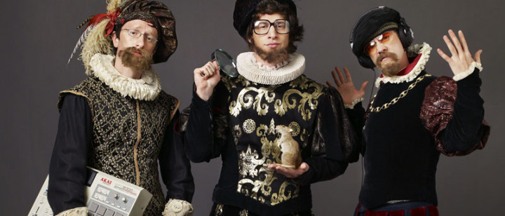 The Lonely Island_2011