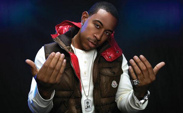 Ludacris, Schaut euch das neue Video zu Jingalin von Ludacris an!