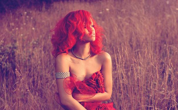 Rihanna, Gewinnt bei den BET-Awards