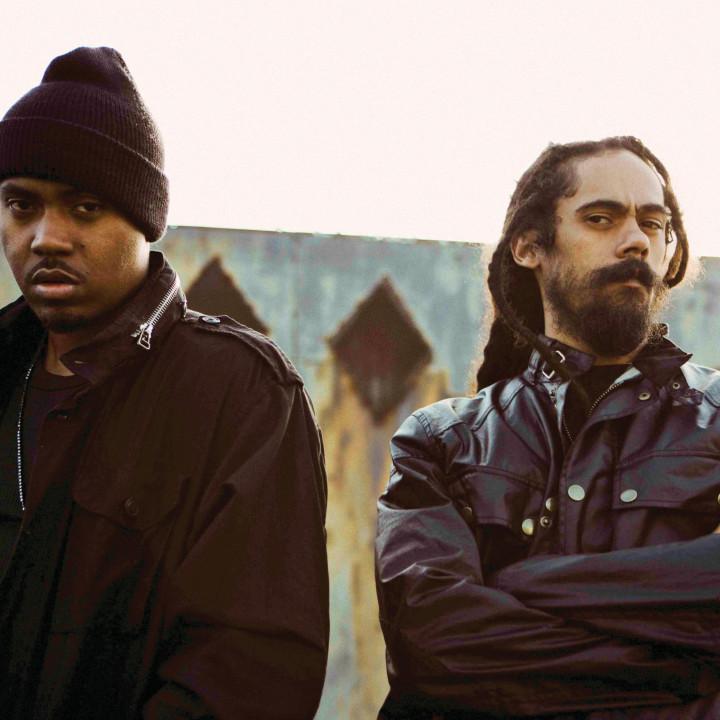 Nas & Damian 'Jr. Gong' Marley