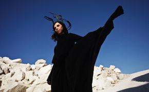 PJ Harvey, Wir hörten zu, was sie zu sagen hatten: PJ Harvey über die Hintergründe von The Hope Six Demolition Project