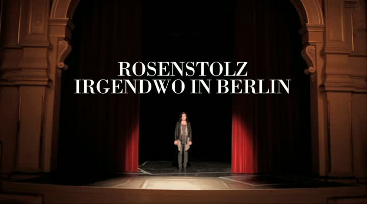 Irgendwo in Berlin - Trailer Mini Musical