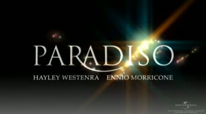 Paradiso Dokumentation