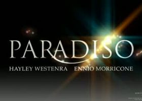 Hayley Westenra, Paradiso Dokumentation