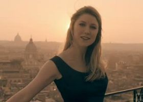 Hayley Westenra, Gabriels Oboe Musikvideo