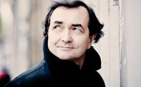 Franz Liszt, Pierre-Laurent Aimard spielt Liszt, Bartok, Berg und Messiaen