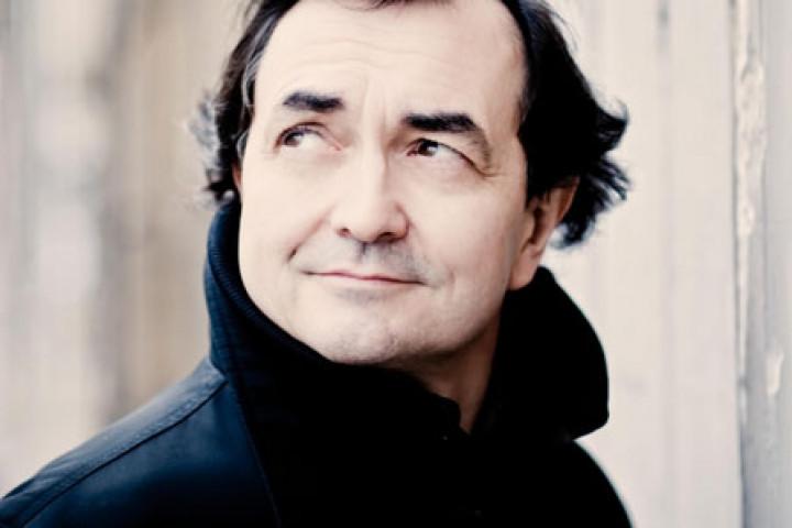 Pierre-Laurent Aimard © Marco Borggreve / Deutsche Grammophon
