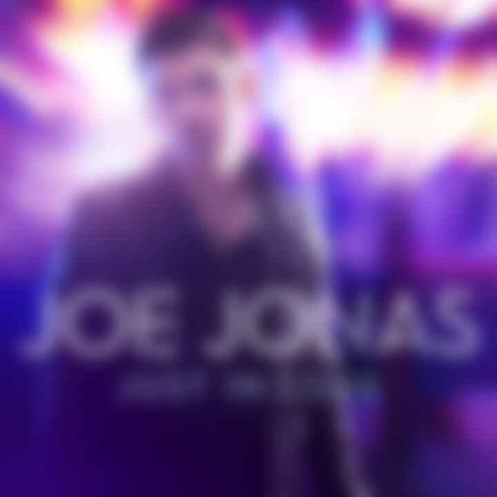 Joe Jonas: Just In Love