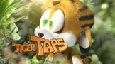 Tiger Taps, Weil wir Freunde sind (Der Tiger Taps Song)
