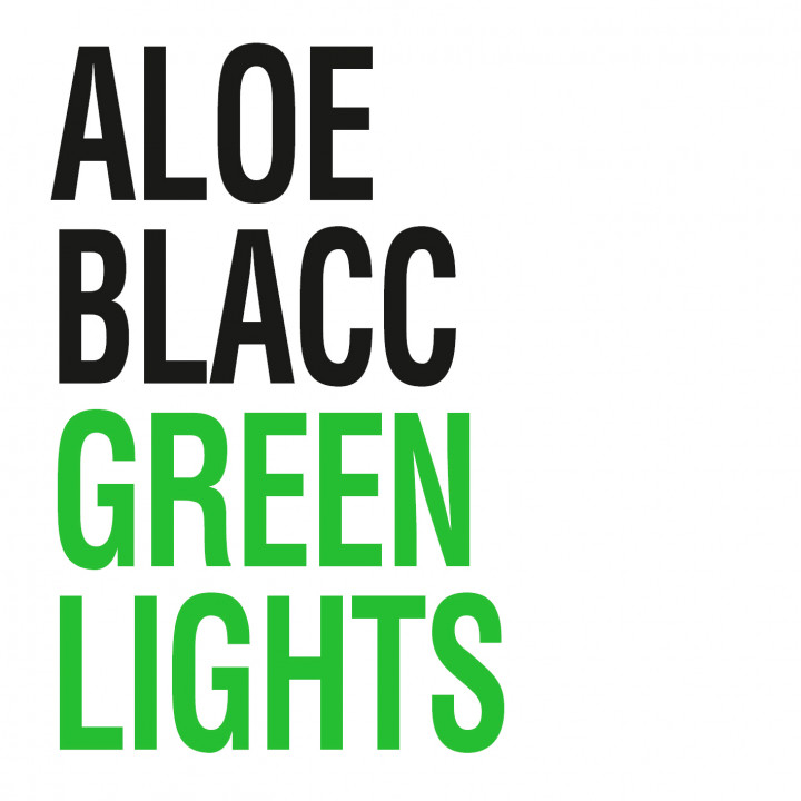 Aloe Blac_Green Lights_Cover